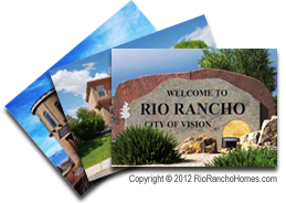 Rio Rancho Homes For Sale