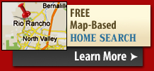 FREE Map-Based Home Search - Click Here